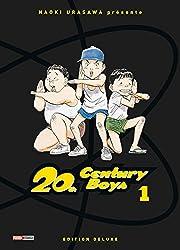 20th century boys - Deluxe Vol.1