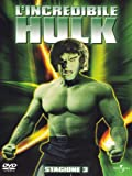 L' Incredibile Hulk - Stagione 03 (6 Dvd) [Italia]