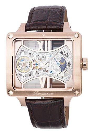 Reloj Burgmeister - Hombre BM234-305