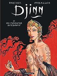 Djinn - tome 12 - Un honneur retrouvé