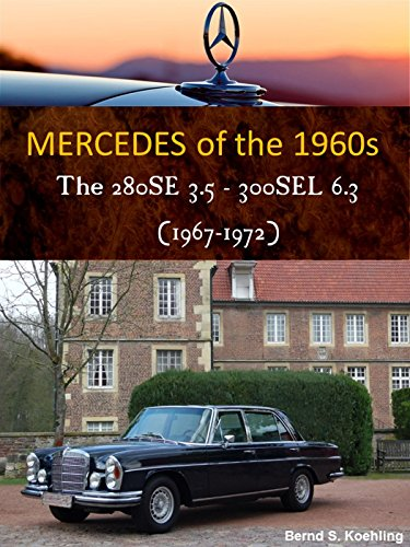 mercedes-w108-109-v8-the-1960s-mercedes-english-edition