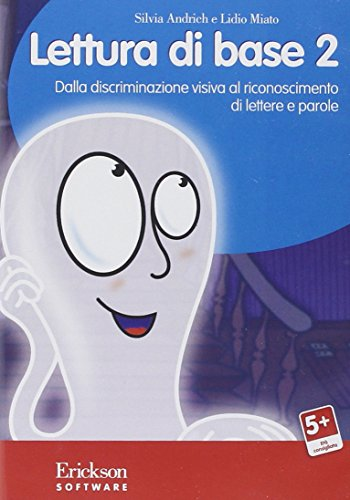 Lettura di base. CD-ROM: 2