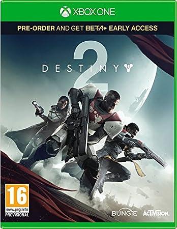 Destiny 2 (Xbox One)