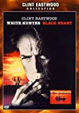 Clint Eastwood Collection - White Hunter, Black Heart [DVD]