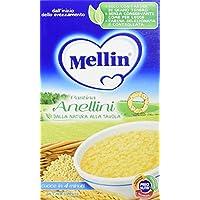 ( 3181 ) MELLIN MELLIN ANELLINI 350G