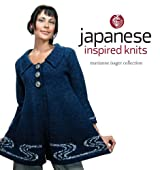 Japanese Inspired Knits: Marianne Isager Collection (Marianna Isager Collection)