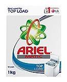 #5: Ariel Matic Top Load Detergent Washing Powder - 1 kg