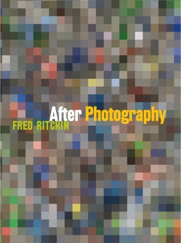 [PDF] Téléchargement gratuit Livres After Photography by Fred Ritchin (2008-11-14)