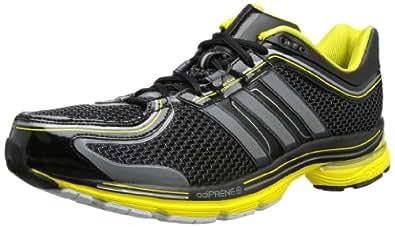 adidas Men's Adistar Ride 4M Running Shoes Black Size: 11.5