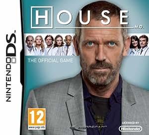 House (Nintendo DS)