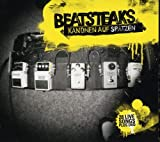 Beatsteaks: Kanonen auf Spatzen - 28 Live Songs (2CD + DVD) (Audio CD)