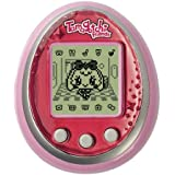 Bandai 37481 - Tamagotchi Digital Friend, pinkes Juwel