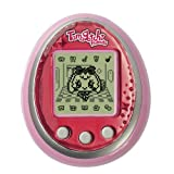 Bandai - 37481 - Jeu Electronique - Tamagotchi Friends - Lcd - Bijou - Rose