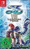 Ys VIII: Lacrimosa of DANA - [Nintendo Switch]