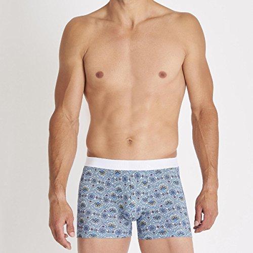 Aubade Herren Panties Men Multicolore (Azulejos)