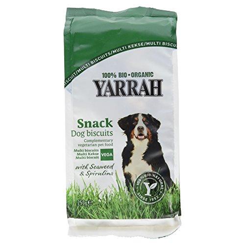 Yarrah Bio Vega Multi Hundekekse, 250 g