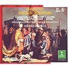 David & Jonathas by Charpentier