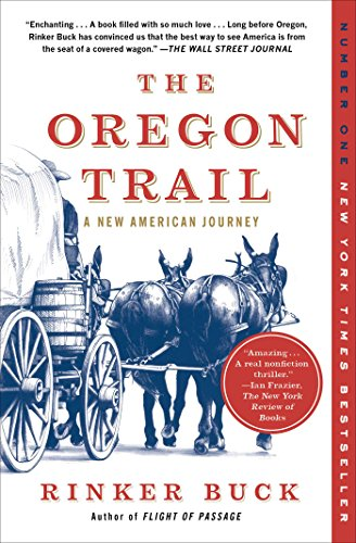 The Oregon Trail: A New American Journey (English Edition)