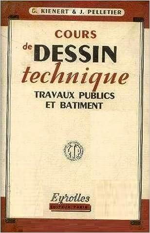 Telechargement De Livres Pdf En Ligne Cours De Dessin Technique