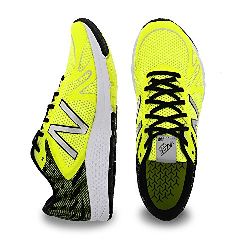 New Balance Murgebk-vazee Urge, Chaussures de Running Entrainement homme jaune/noir