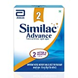 Similac Advance Follow-Up Infant Formula Stage 2 - 400g,after 6 months