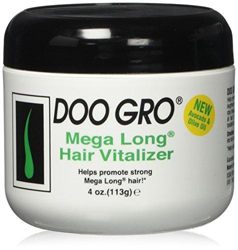 Mega Long Hair Vitalizer 113g