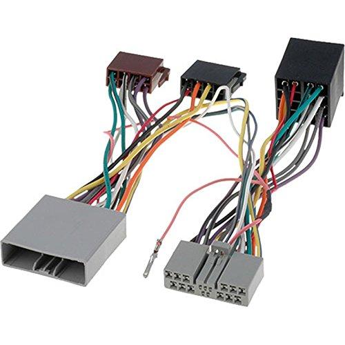 Cable adaptador para kit de manos libres THB Parrot para Citroën, Honda,...