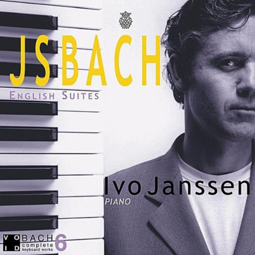 J.S. Bach English Suites