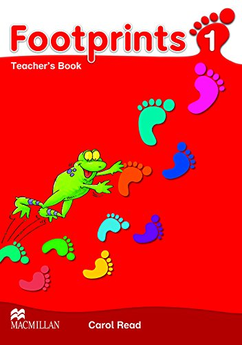 Footprints 1: Teacher's Book