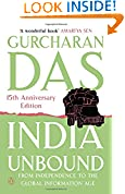 #5: India Unbound: from Independence to the Global Information age