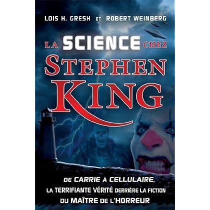 La science chez Stephen King (Pratiko)