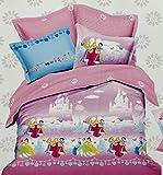Fashion Pujari PRINCESS Kids PURE Cotton...