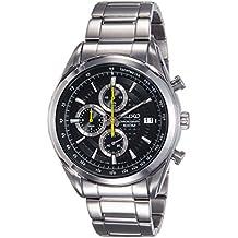 Seiko Reloj de cuarzo Man SSB175P1 45.0 mm