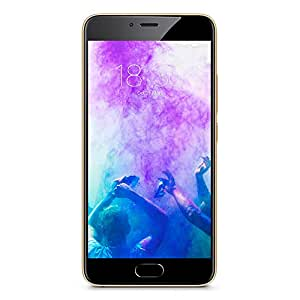 MEIZU M5 3GB+32 GB, Android Lollipop WID 13MP Camera (Gold)