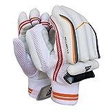 #3: Adidas PELLARA 5.0 Cricket Batting Gloves (RH)