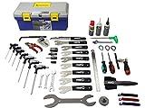 Red Cycling Products Toolcase II Werkzeugkoffer 2015 Werkstattausrüstung