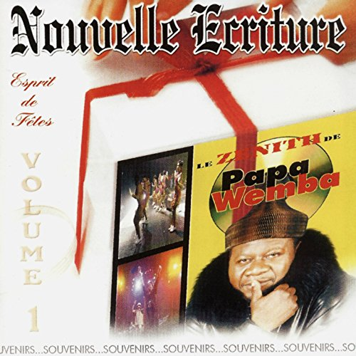 Evangelisation par Papa Wemba (Live)