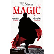 Magic (Italian Edition)
