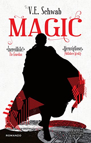 Magic di [Schwab, V.E.]