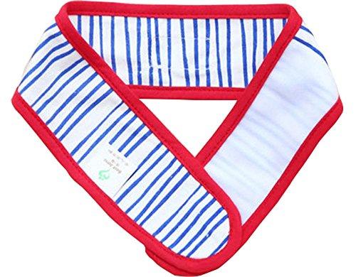 Neugeborene Produkte Glatte Längenverstellbare Windeln Fester Gürtel / Set 2 (Tuch Windeln Bedeckt Windel)