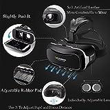 3D VR Headset, ELEGIANT Universal 3D VR Box - 5