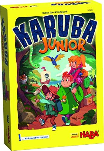 Haba- Karuba Junior - ESP