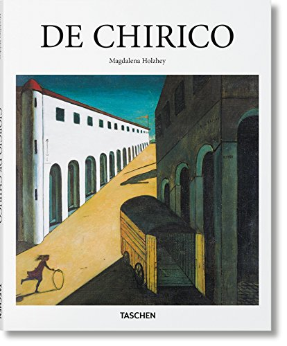 BA-De Chirico par Magdalena Holzhey