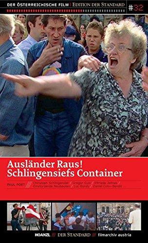 Ausländer Raus!