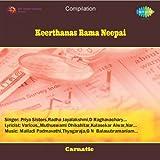 Raga:Hamsanandi in Adi 'Kshanamaduna Narayana (Raga-Hamsanandi)' [Original]