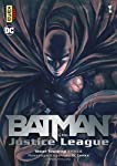 Batman & the Justice League Edition simple Tome 1