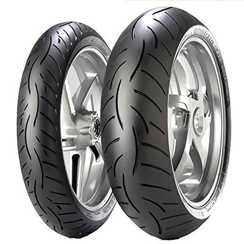 Preisvergleich Produktbild Metzeler Reifen ROADTEC Z8 INT M 110 / 80ZR18 (58W) TL vorn 8019227249156 Motorrad