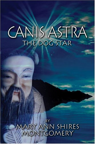 Canis Astra Cover Image