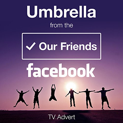 umbrella-from-the-our-friends-facebook-tv-advert
