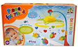 Kiditos Dreamful Bed Ring Cot Mobile with Projection, Music & Lights